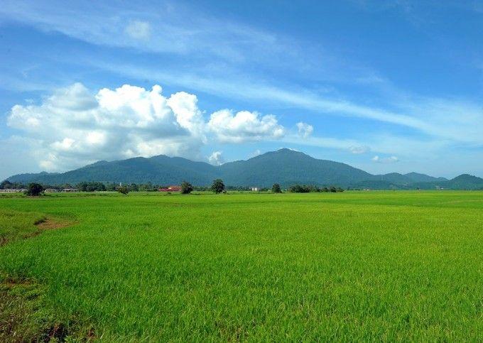 harga tiket Langkawi Nature Cycling & Scenic Village Tour