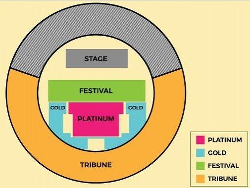 Lokasi Layout Ayat - Ayat Cinta In Concert Colours Of Love 2017