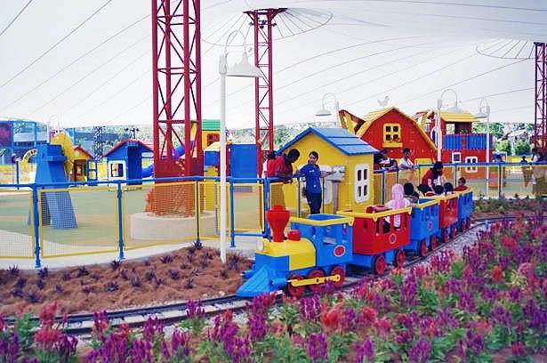Legoland Theme Park Malaysia