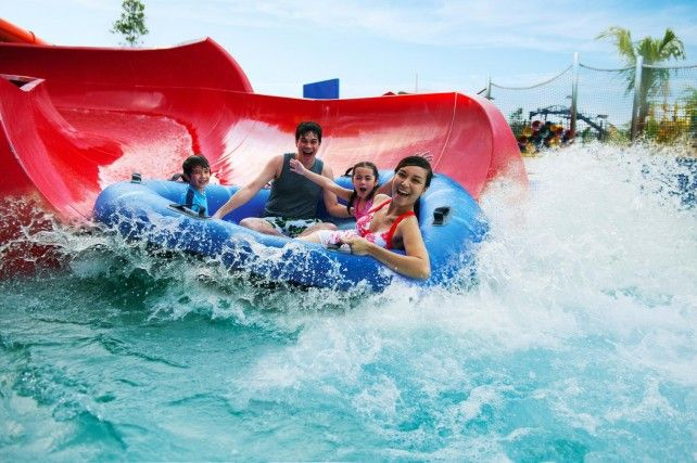 Legoland Water Park Full-day Pass