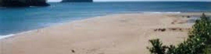 Lhok Geuleumpang Beach