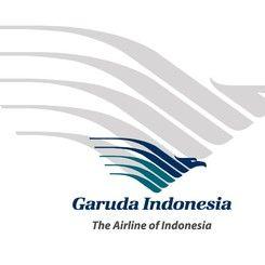 Kantor Cabang Garuda Indonesia Bandung