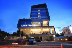 Luminor Hotel Jambi Kebun Jeruk