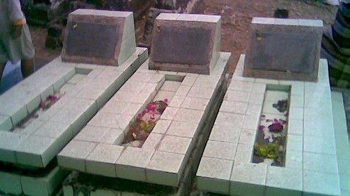 Makam Temenggung Abdul Jamal