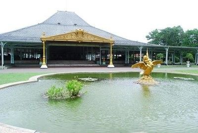 Pura Mangkunegaran