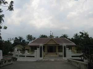Masjid Cipto Mulyo