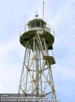 Mercusuar Pulau Dapur