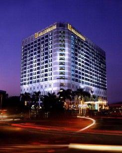 Millenium Hotel Sirih Jakarta
