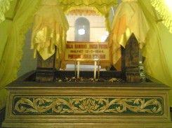 Kompeks Makam Engku Puteri Raja Hamidah