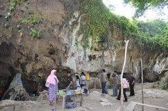 Tujuh Cave