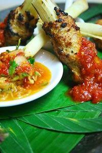 Antique Vietnamese Resto