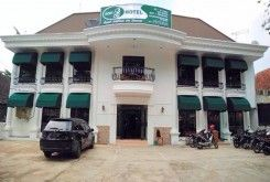 New B Hotel Bandung