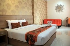 New d\'Dhave Hotel