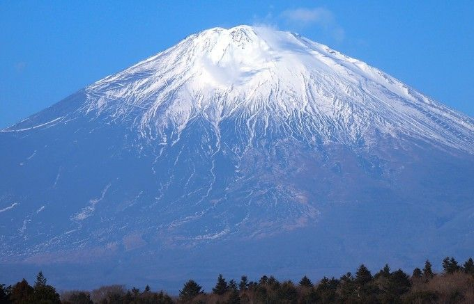 harga tiket One-day Mt. Fuji, Gotemba Premium Outlets and Onsen Tour with Lunch