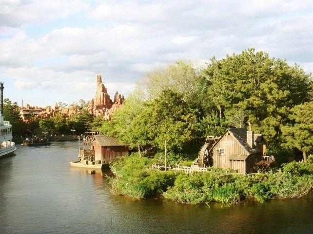 One-day Tokyo Disneyland Admission Ticket, voucher redemption