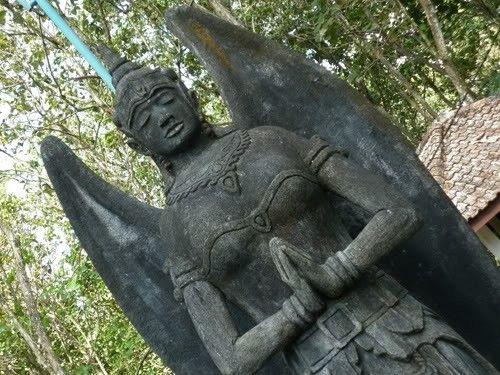 Goa Lowo / Gua Kelelawar Trenggalek