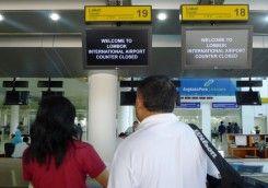 Bandara Internasional Lombok