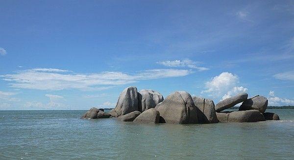 Pantai Remodong