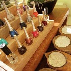De Nyuh Spa and Beauty Salon