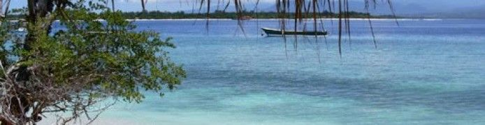 Minajaya Beach