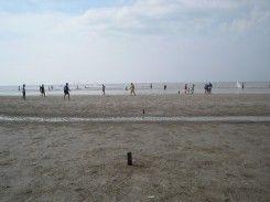 Pantai Selat Baru