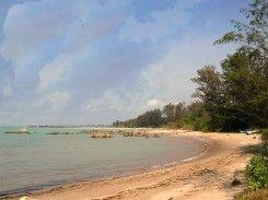 Pantai Tanjung Berikat