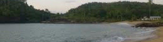 Rigaih Bay