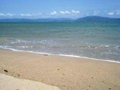 Pantai Kuala Simpang Ulim