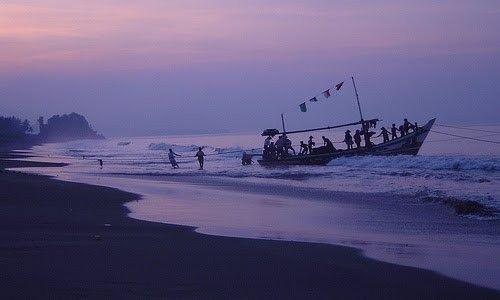 Pantai Cibangbang