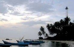 Pantai Tanjung Ular