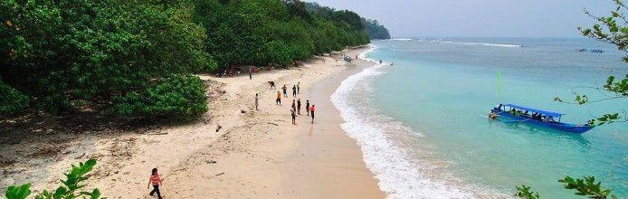 Pananjung Beach