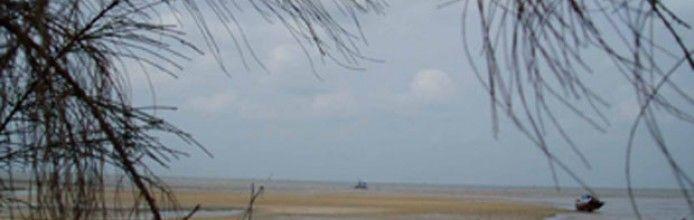 Payak Ubi Beach
