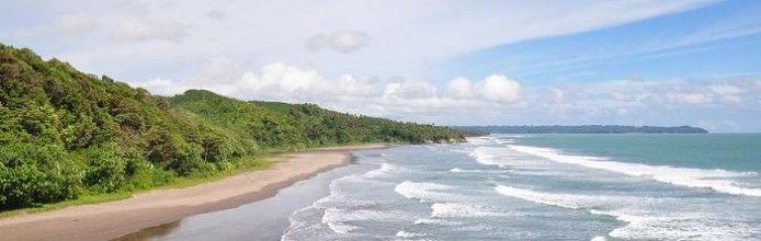 Pantai Karang Nini
