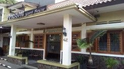 Pension Guest House