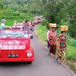 A True Balinese Experience