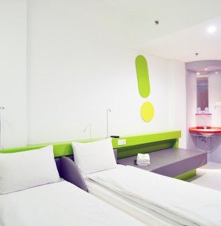 POP! Hotel Legian Dewi Sri