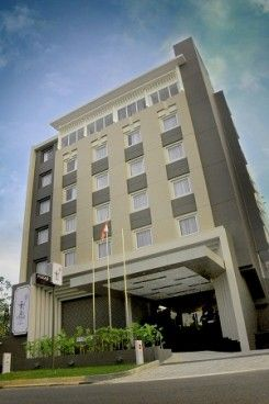 Pranaya Suites Hotel BSD City