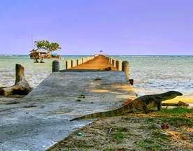 Pantai Tanjung Pakis