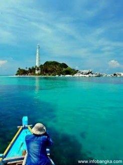 Mercusuar Pulau Pelepas