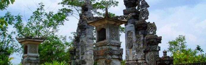 Pure Bali Simpang Rimba