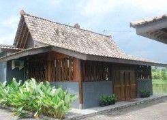 Puri Menoreh HotelAnd Restaurant Borobudur
