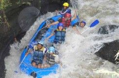 Kediri Rafting