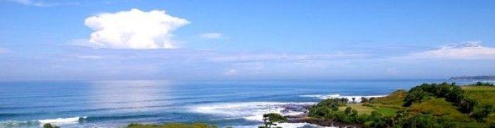 Rancabuaya Beach