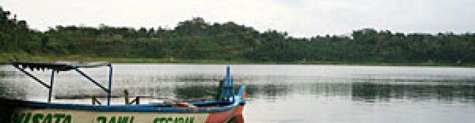 Lake Ranu Segaran