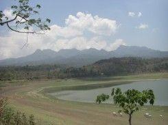 Gunung Rowo Indah