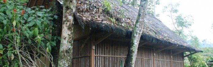 Rumah Adat Cikondang