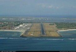 Bandara Internasional Ngurah Rai