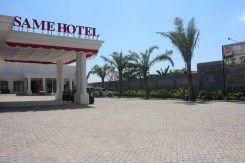 Same Hotel Cepu