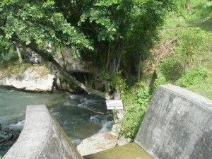 Goa Sanghyang Tikoro