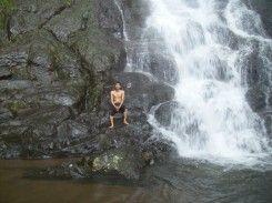 Air Terjun Tujuh Cibolang